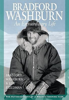 Bradford Washburn by Lew Freedman
