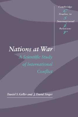 Nations at War by Daniel S. Geller
