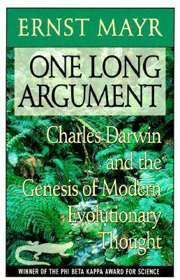 One Long Argument