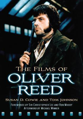The Films of Oliver Reed