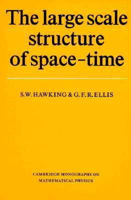The Large Scale Structure of Space-Time