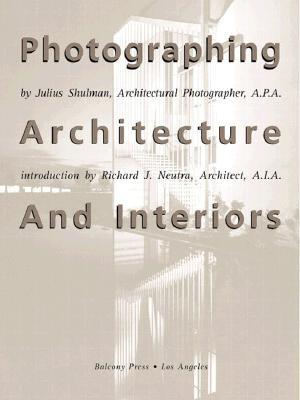 Photographing Architecture and Interiors