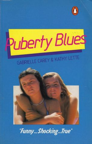 an introduction to the analysis of puberty blues