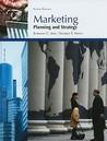 Marketing Planning and Strategy by Subhash C. Jain