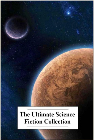 The Ultimate Science Fiction Collection: Volume Five