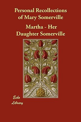 personal-recollections-of-mary-somerville