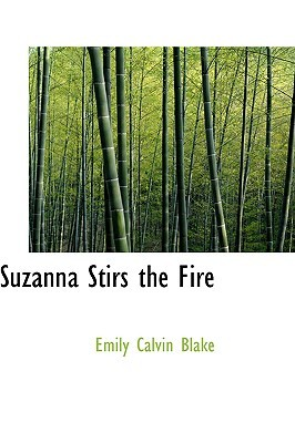 Suzanna Stirs the Fire
