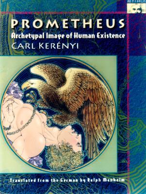 Prometheus by Karl Kerényi