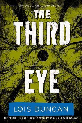 Ebook The Third Eye by Lois Duncan TXT!