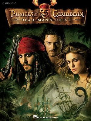 Pirates of the Caribbean by Hal Leonard Publishing Company