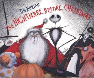 Tim Burton's The Nightmare Before Christmas by Tim Burton