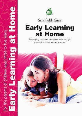 Early Learning At Home: A Parent Guide