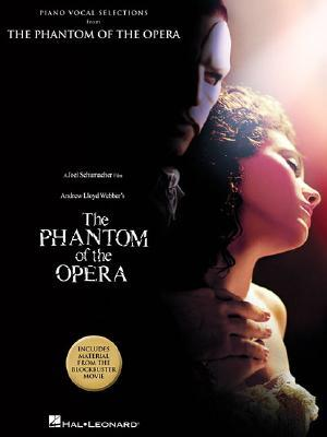 The Phantom of the Opera - Movie Selections by Andrew Lloyd Webber