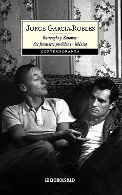 Burroughs y Kerouac by Jorge García-Robles