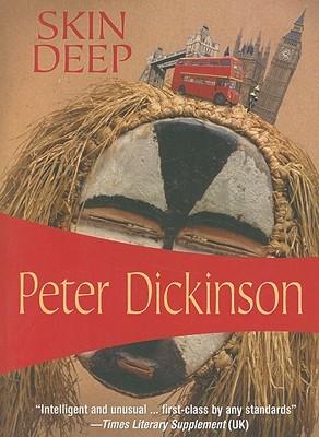 Skin Deep (Jimmy Pibble #1)