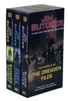Jim Butcher Box Set #2 by Jim Butcher