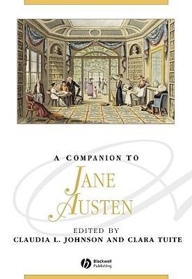 Companion to Jane Austen