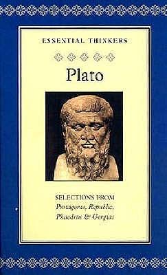 Selected Writings from Protagoras/Republic/Phaedrus/Gorgias
