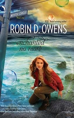 Enchanted No More (Mystic Circle, #1)