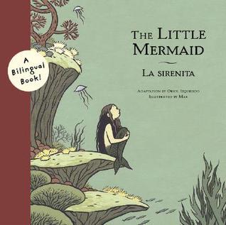 The Little Mermaid/La Sirenita