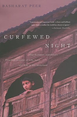 Curfewed Night By Basharat Peer Pdf