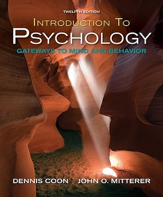 INTRODUCTION TO PSYCHOLOGY BOOK EPUB