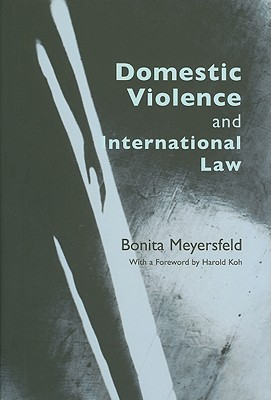 Domestic Violence And International Law