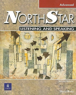NorthStar Listening and Speaking Advanced [With CD (Audio)]