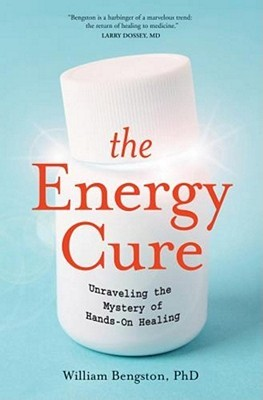The Energy Cure by William Bengston