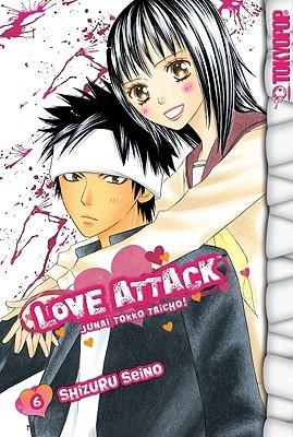 Love Attack, Volume 6