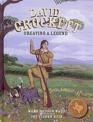 Download David Crockett: Creating a Legend Epub