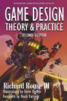 Game Design by Richard Rouse III