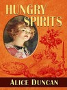 Hungry Spirits (Daisy Gumm Majesty, #4)