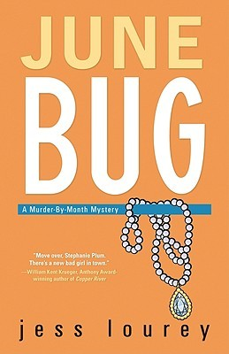 June Bug (Murder-by-Month Mystery #2)