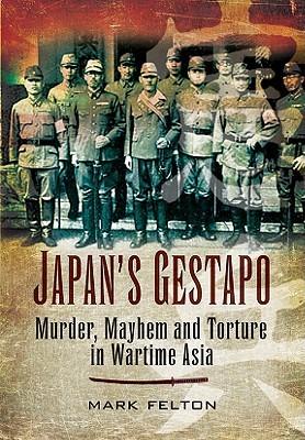 Japans Gestapo