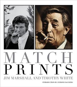 Match Prints by Timothy White