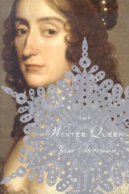 The Winter Queen by Jane Stevenson
