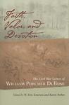 Faith, Valor, And Devotion: The Civil War Letters Of William Porcher DuBose