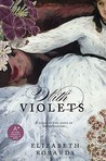 With Violets