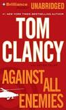 Against All Enemies (Max Moore, #1)