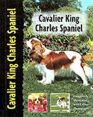 Cavalier King Charles Spaniel (Dog Breed Book)