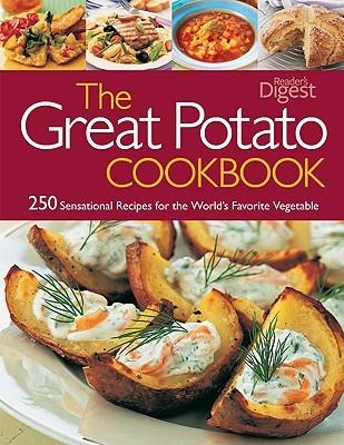 The Great Potato Cookbook Download Epub ebooks