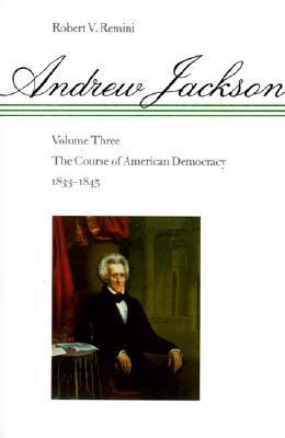 Presidency of Andrew Jackson