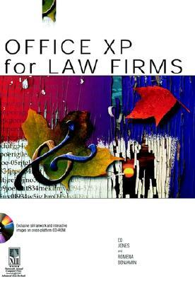 Office XP for Law Firms [With CDROM]