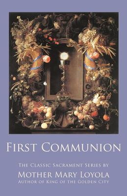 First Communion