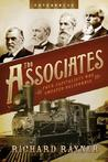 The Associates: Four Capitalists Who Created California