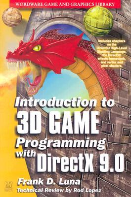 Introduction to 3D Game Programming with DirectX 9