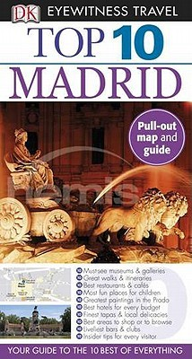 Top 10 Madrid by Christopher Rice