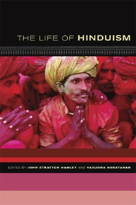 The life of hinduism by john stratton hawley 1285672 fandeluxe Images