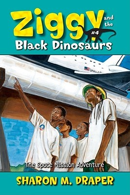 The Space Mission Adventure (Ziggy and the Black Dinosaurs, #4)